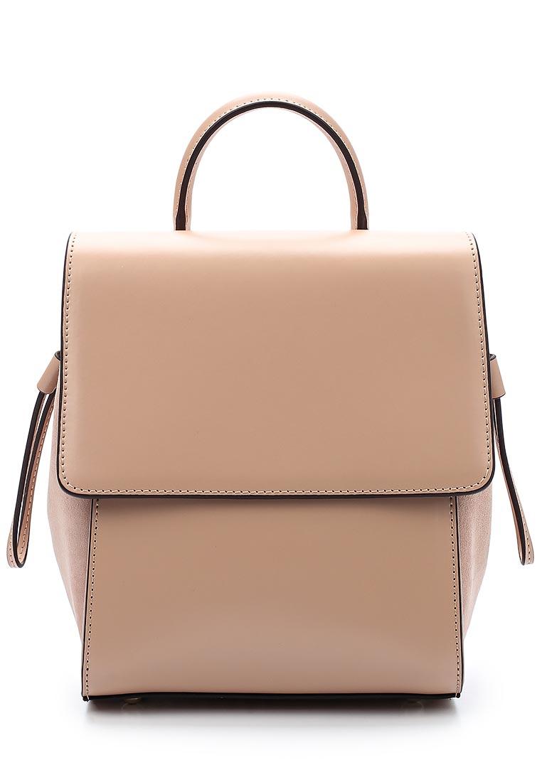 Городской рюкзак Ekonika EN30109 beige-18L