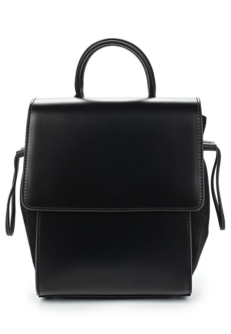 Городской рюкзак Ekonika EN30109 black-18L