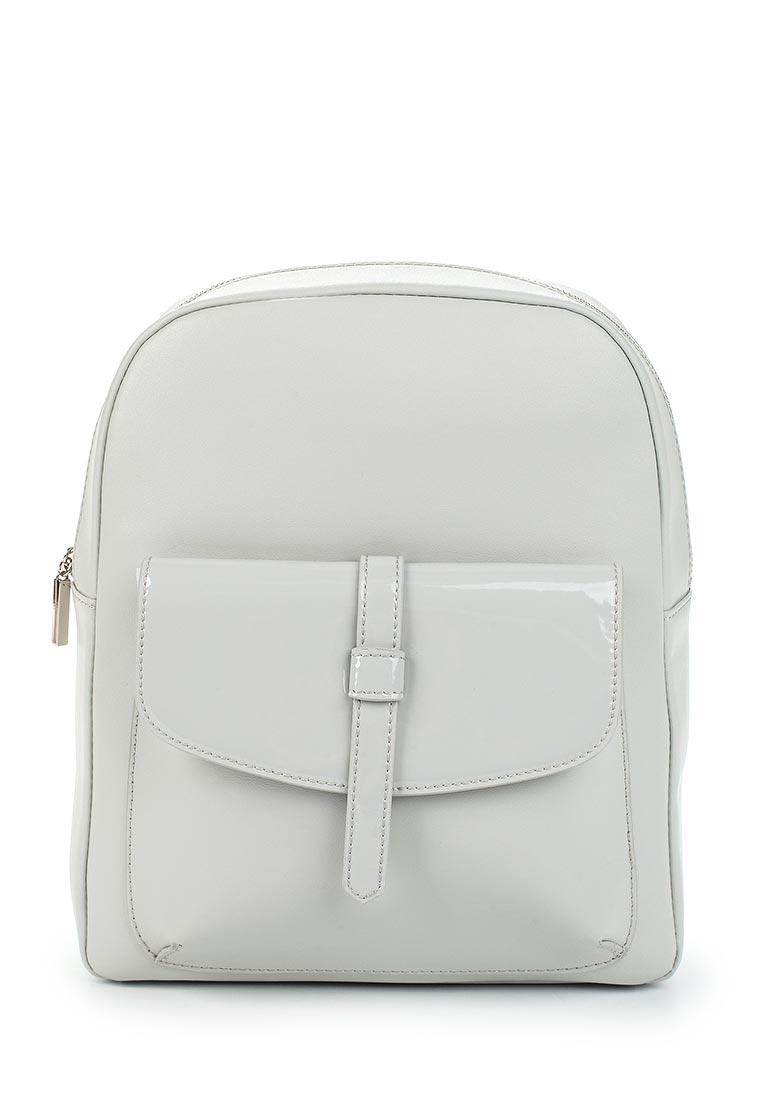 Городской рюкзак Ekonika EN30696 lt.grey-18L