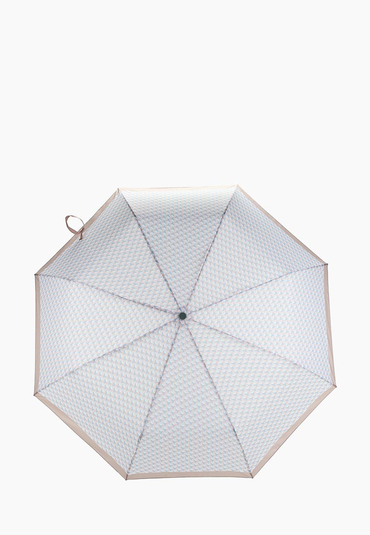 Зонт Ekonika EN90004 pink/blue-18L