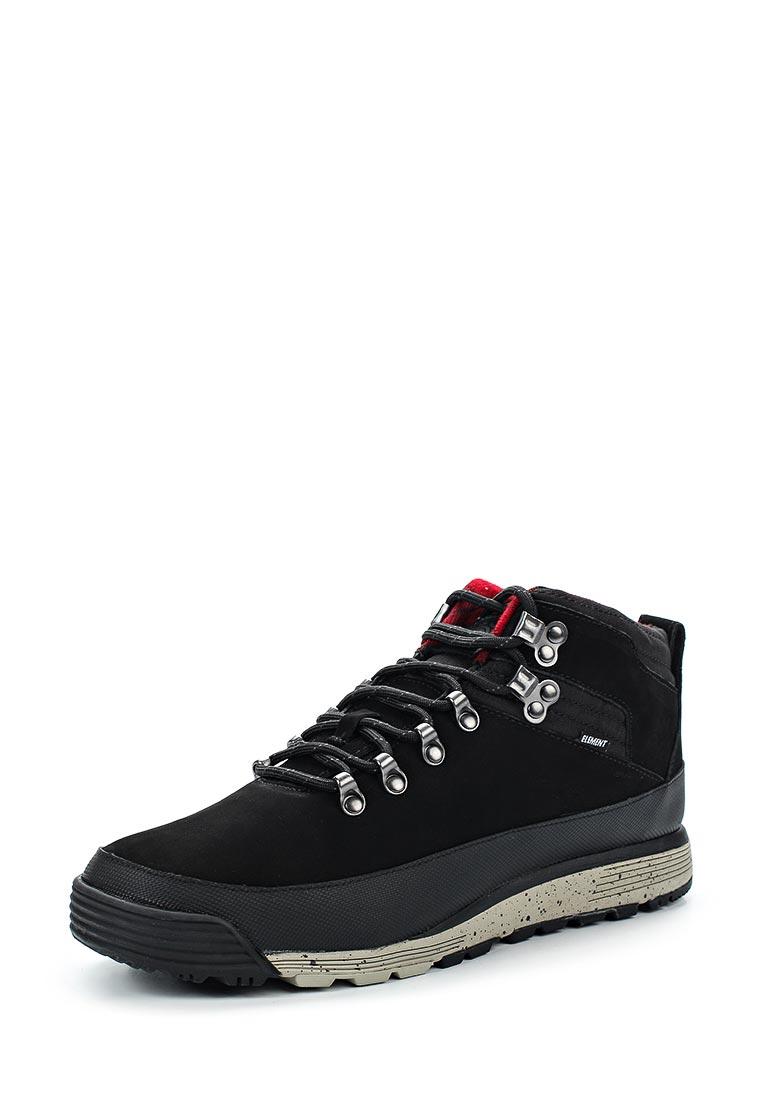 Спортивные мужские ботинки Element EDONF1 01 4120