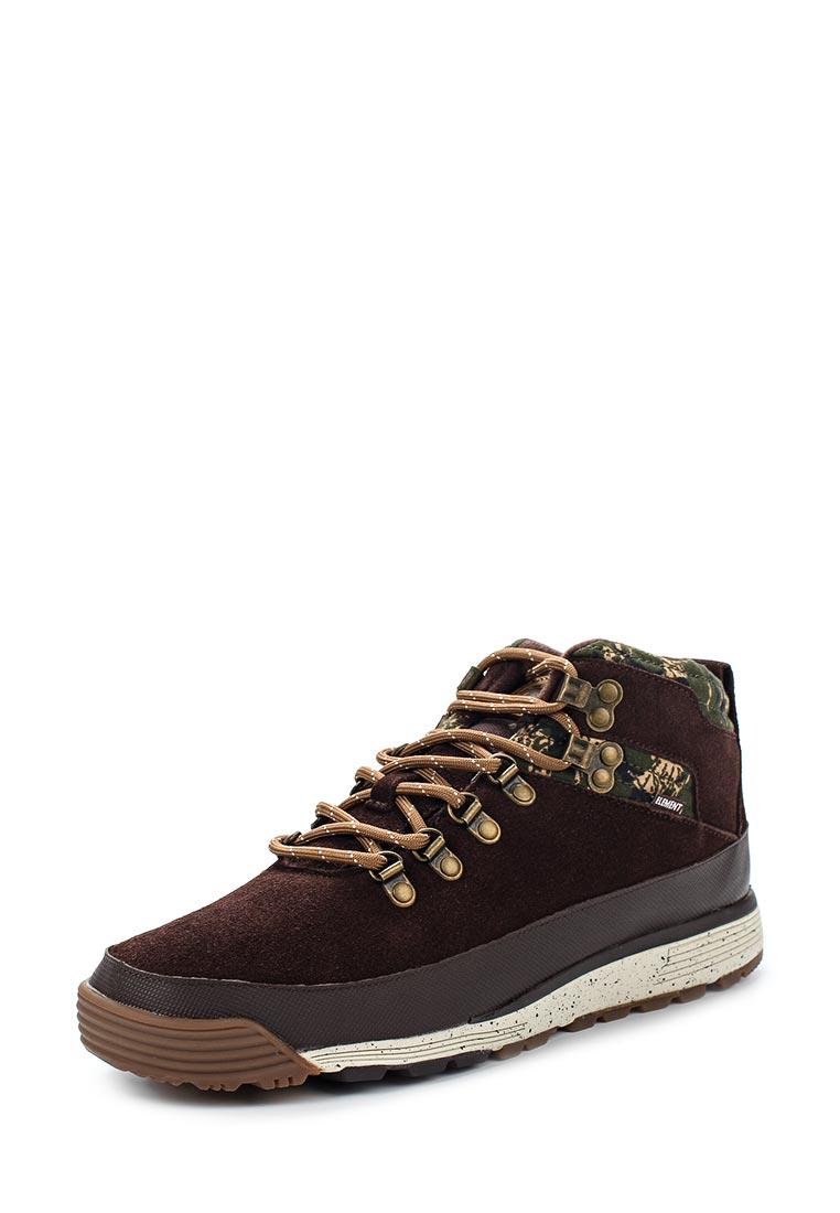 Мужские ботинки Element EDONF1 04 92