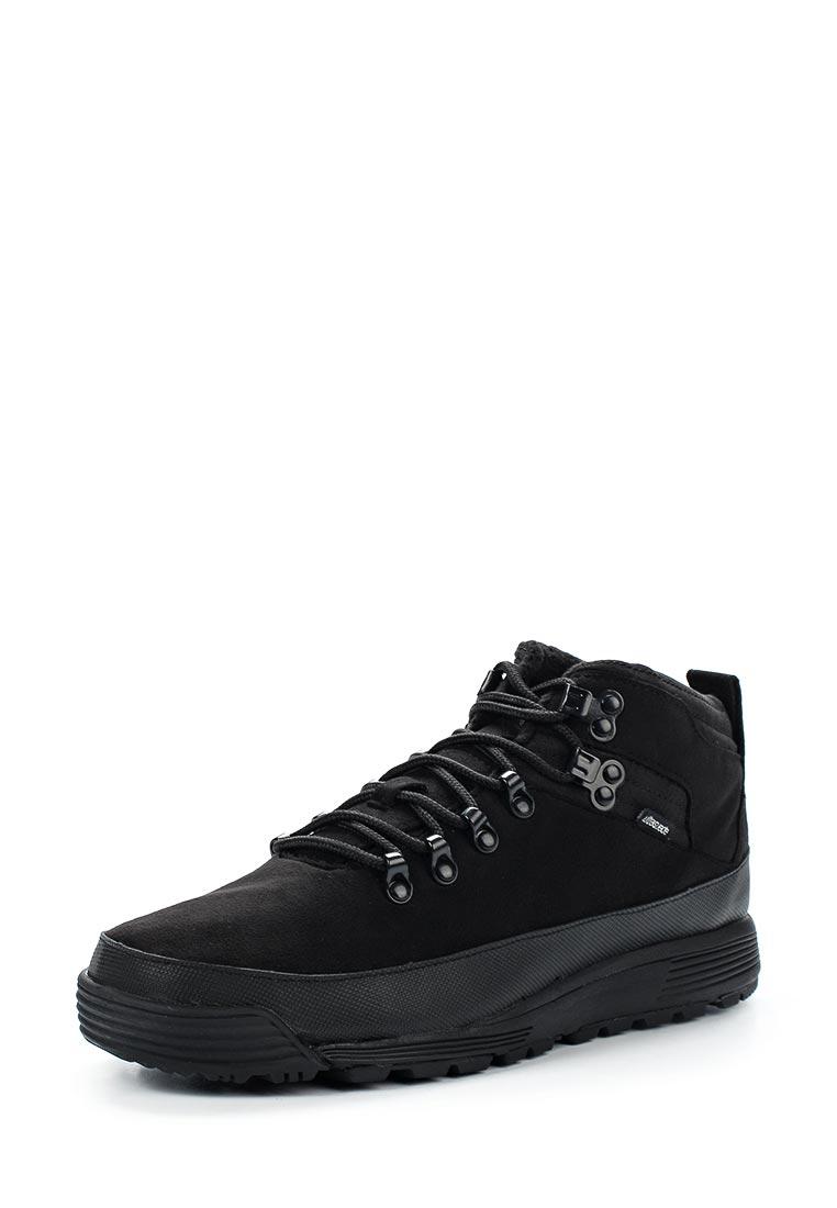 Мужские ботинки Element EDONF1 05 6915