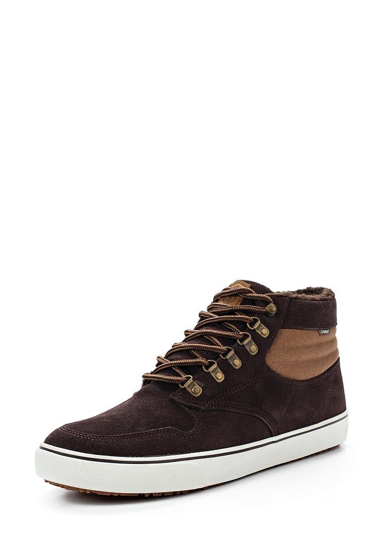 Мужские ботинки Element ETM3F1 06 4514