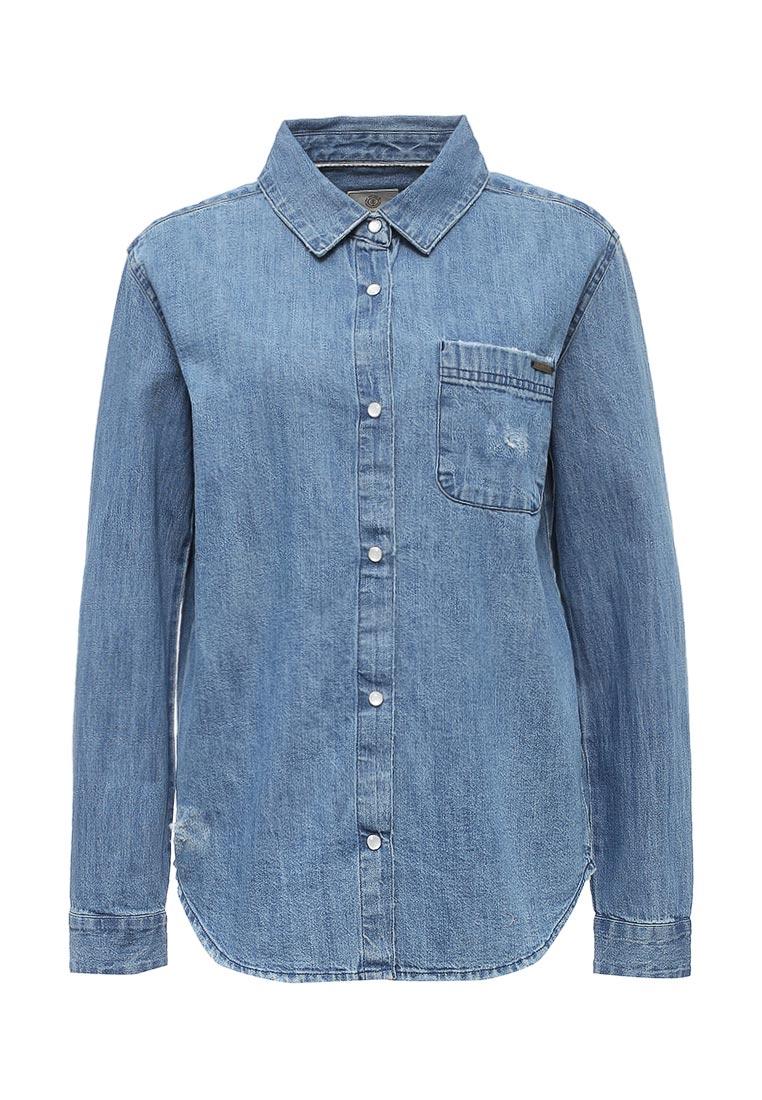 Женские джинсовые рубашки Element C3SHA4 ELP7 120