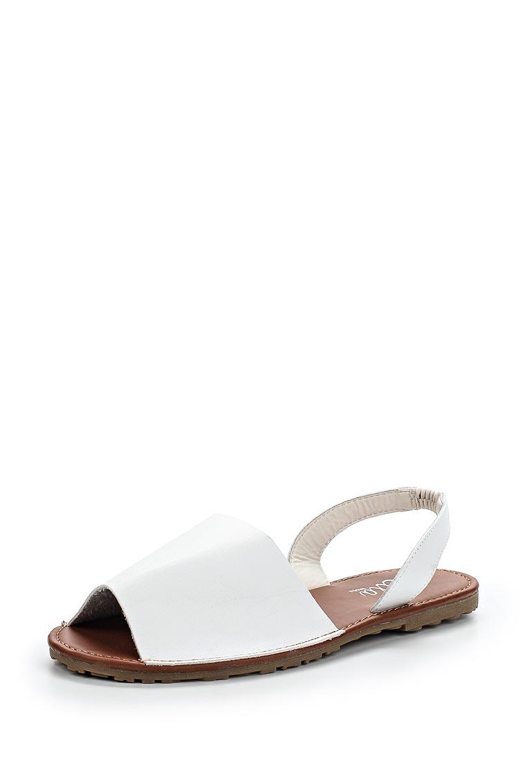 Женские сандалии Ella Palma