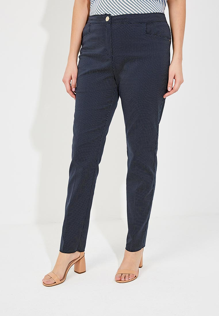 Женские зауженные брюки Elena Miro P8P212T06998