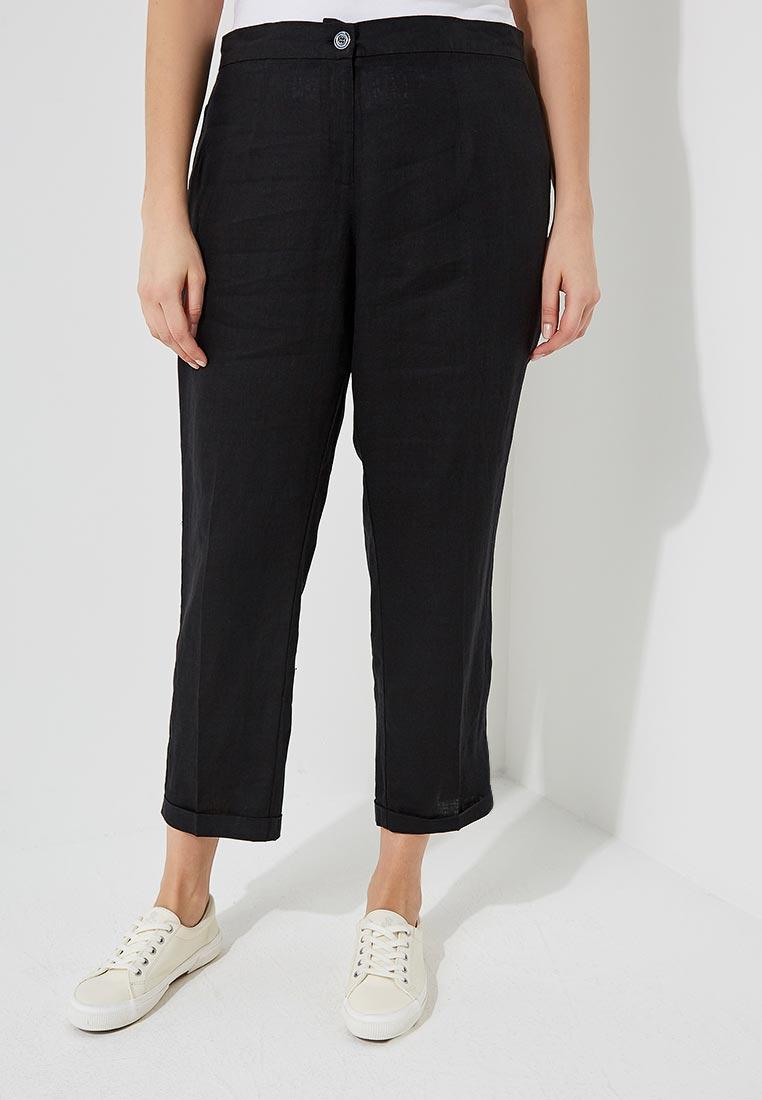 Женские зауженные брюки Elena Miro P8P256T003K5