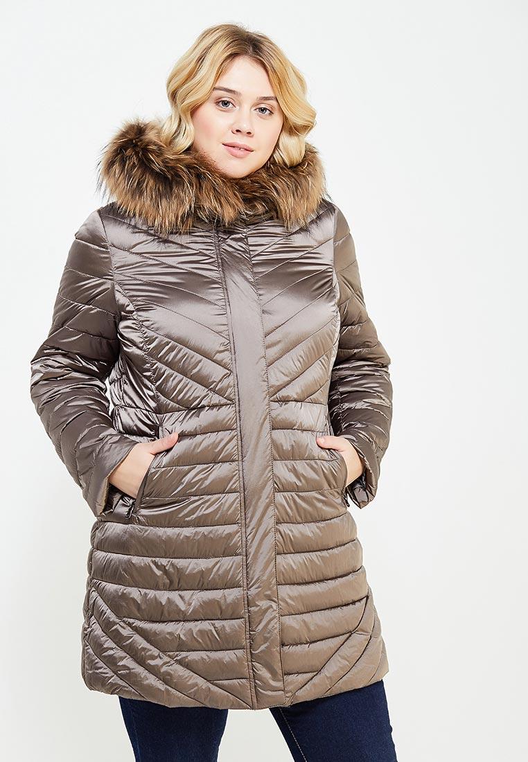 Утепленная куртка Elena Miro I7F781F001P9