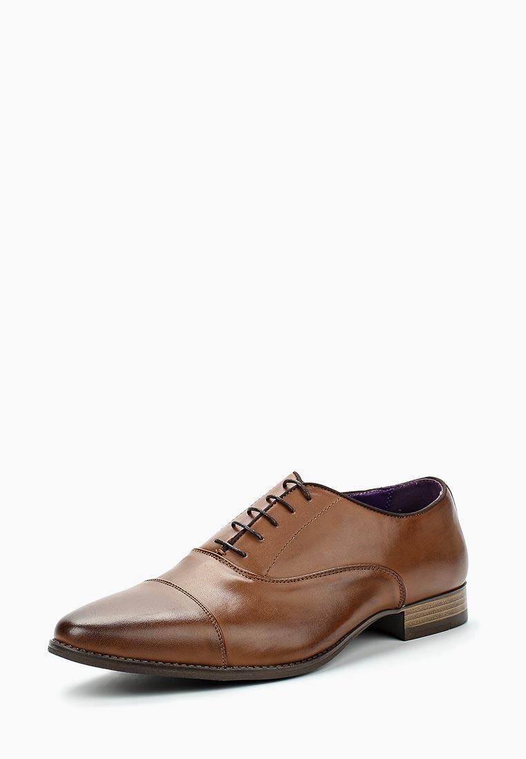 Мужские туфли Elong EL0530