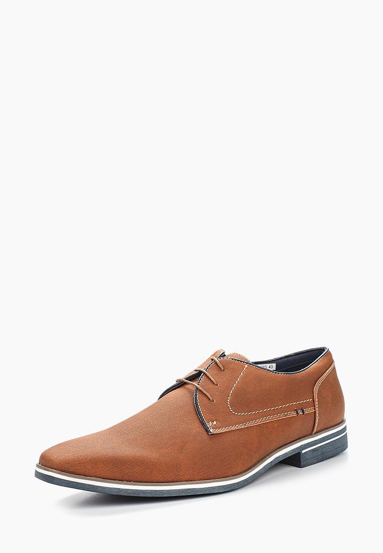 Мужские туфли Elong EL0593