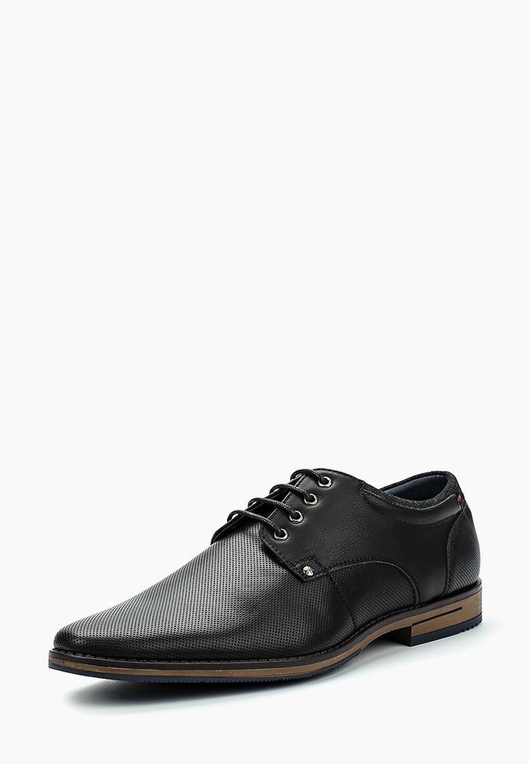 Мужские туфли Elong EL0625