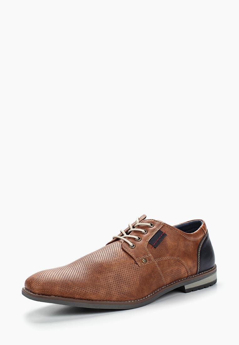 Мужские туфли Elong EL0626