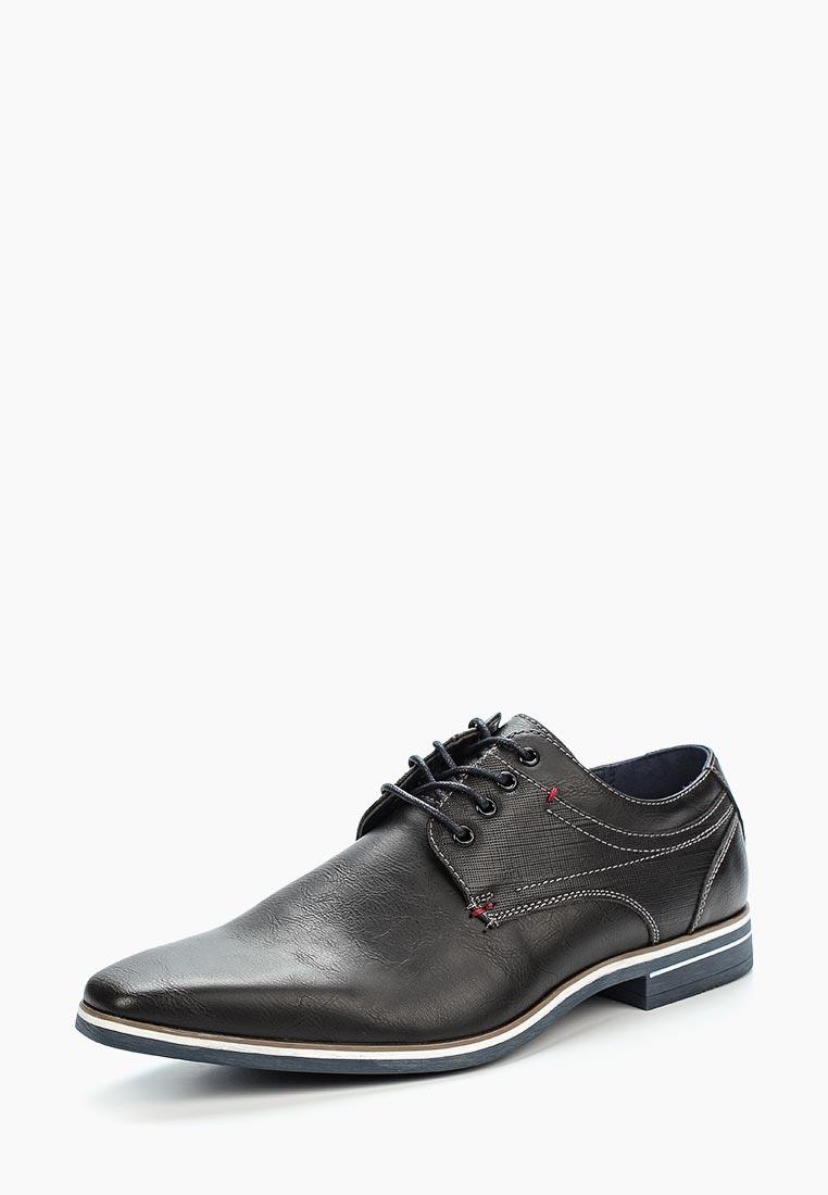 Мужские туфли Elong EL0624