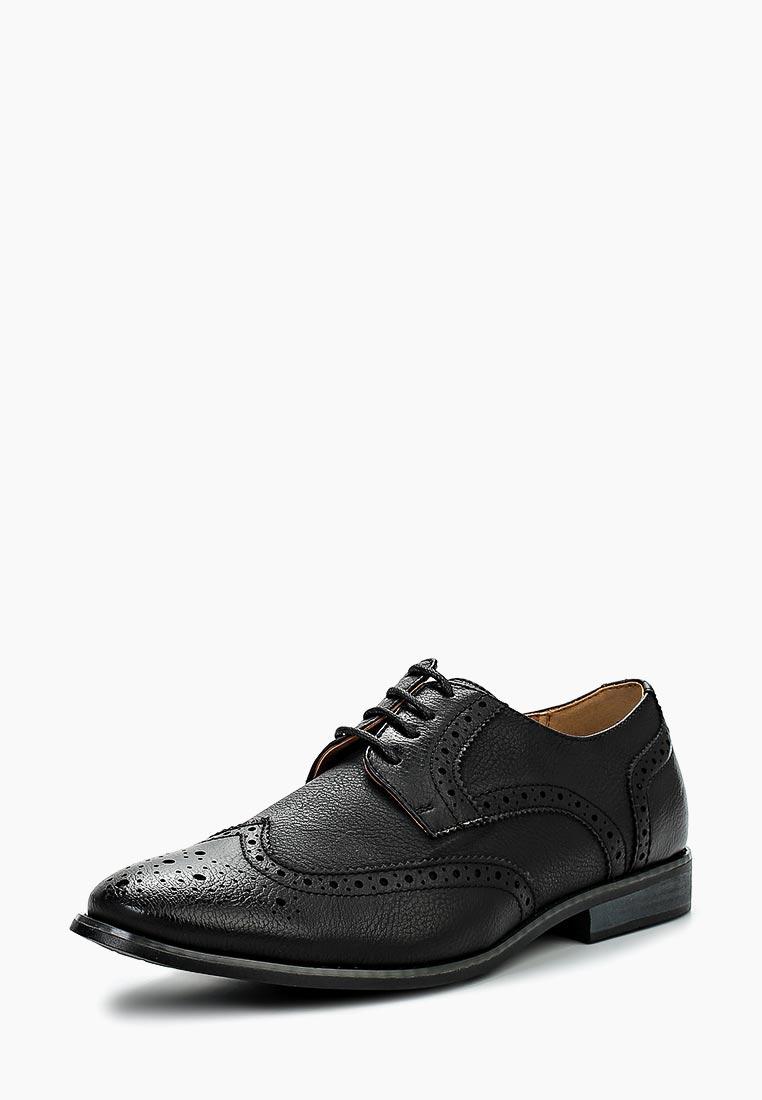 Мужские туфли Elong EL0222