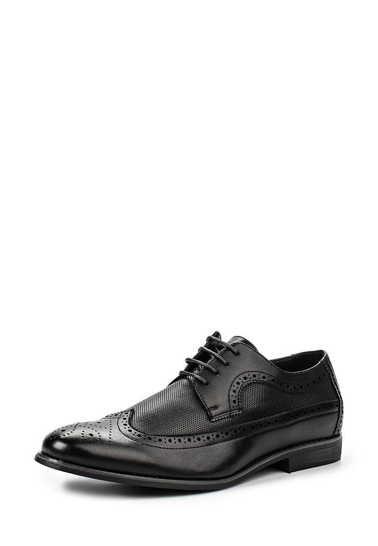 Мужские туфли Elong EL0508