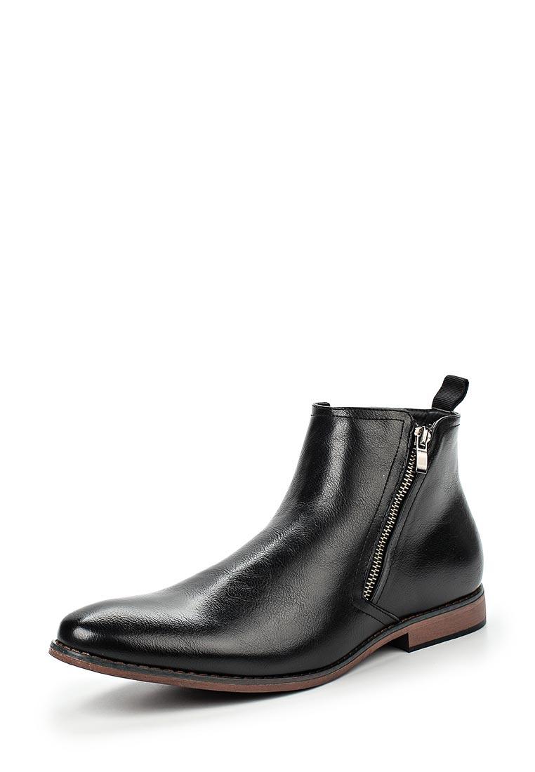Мужские ботинки Elong EL0572