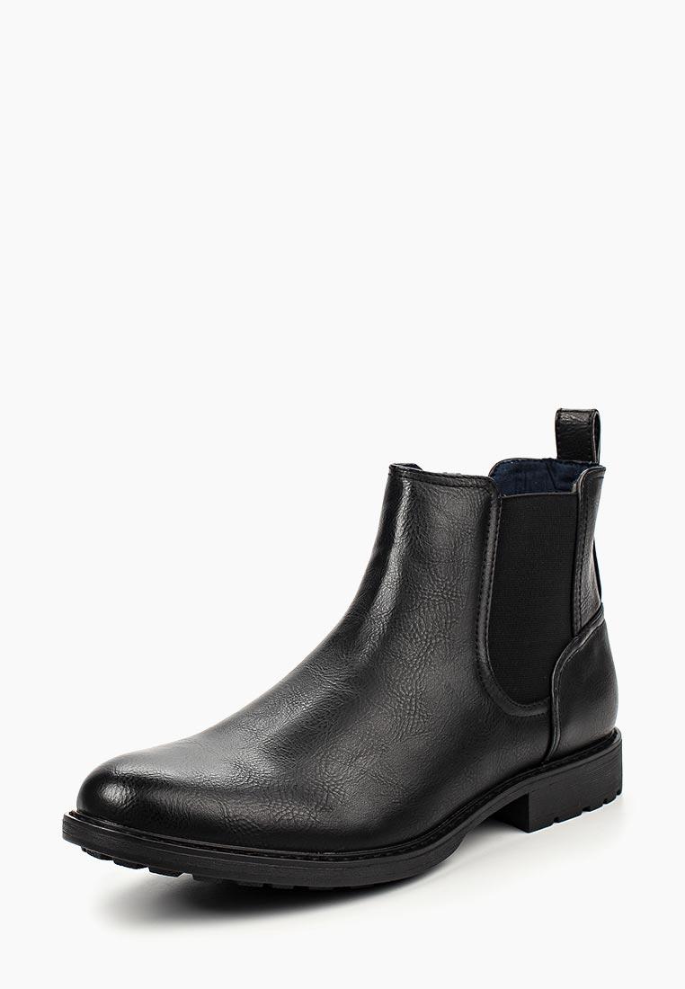 Мужские ботинки Elong EL0575