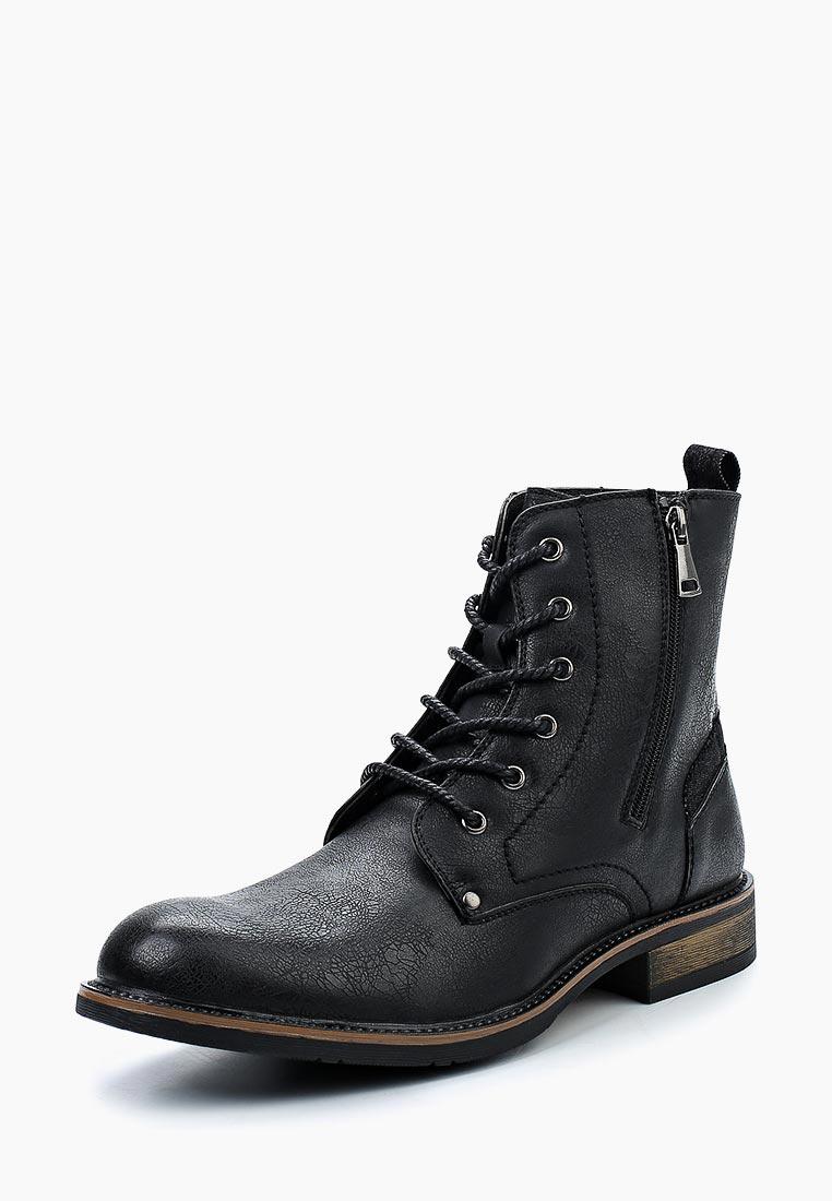 Мужские ботинки Elong ELO576
