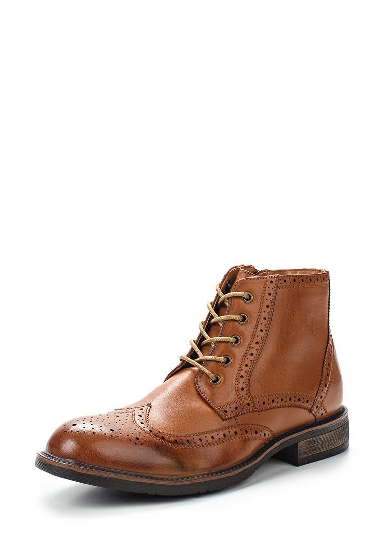 Мужские ботинки Elong EL0566