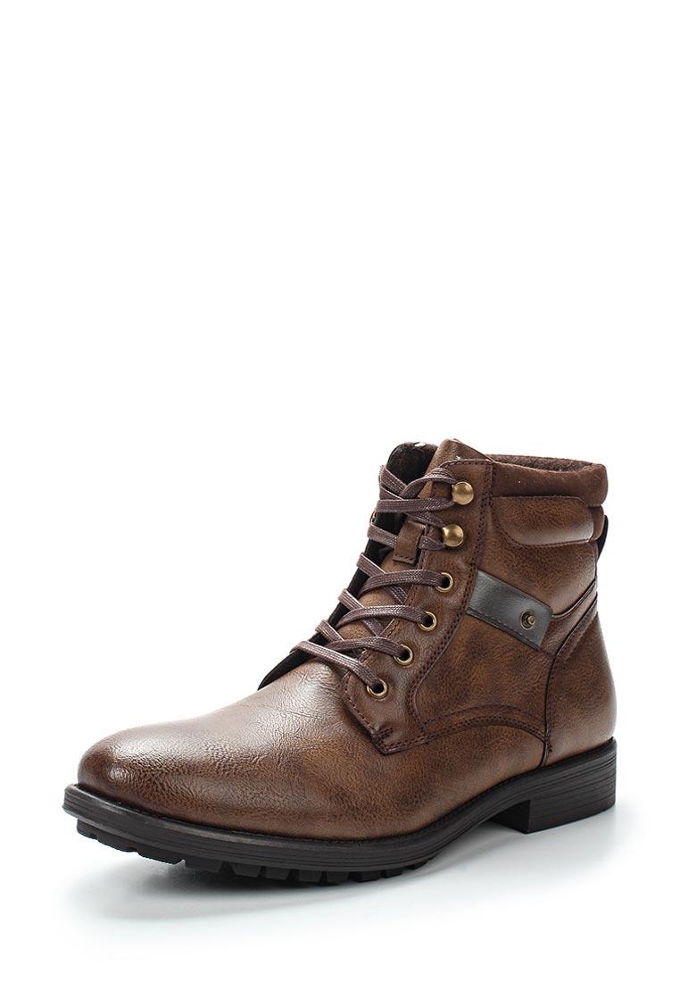 Мужские ботинки Elong EL0570
