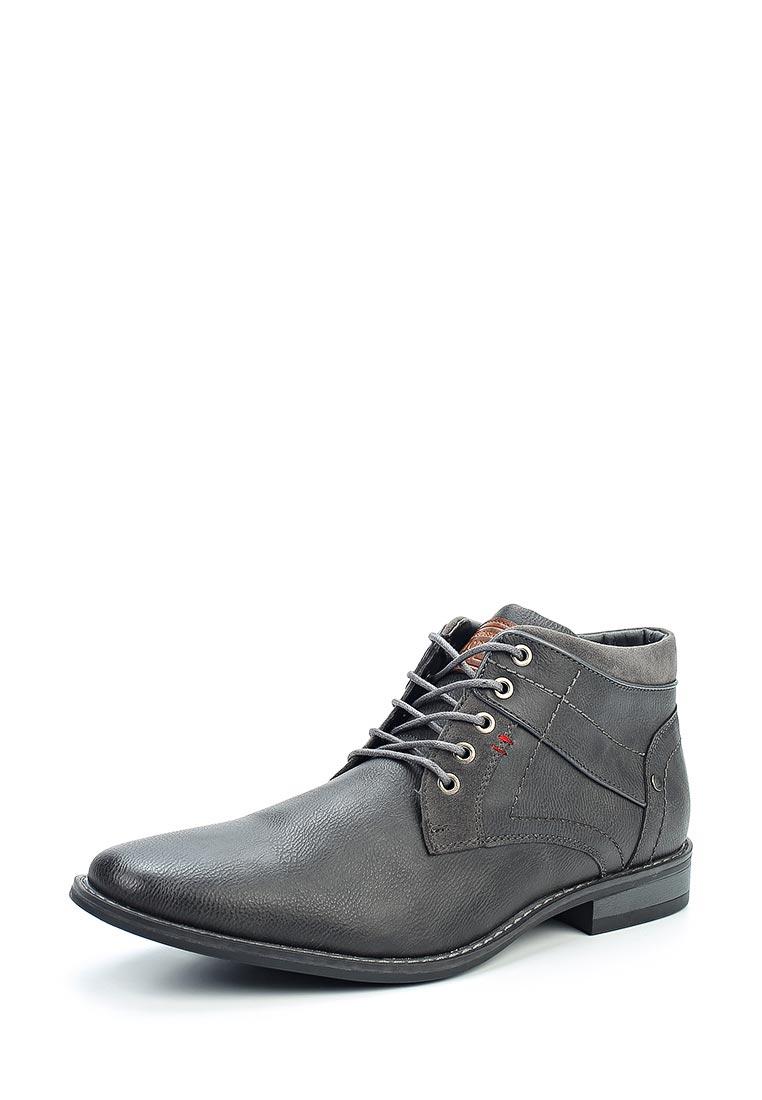 Мужские ботинки Elong EL0603