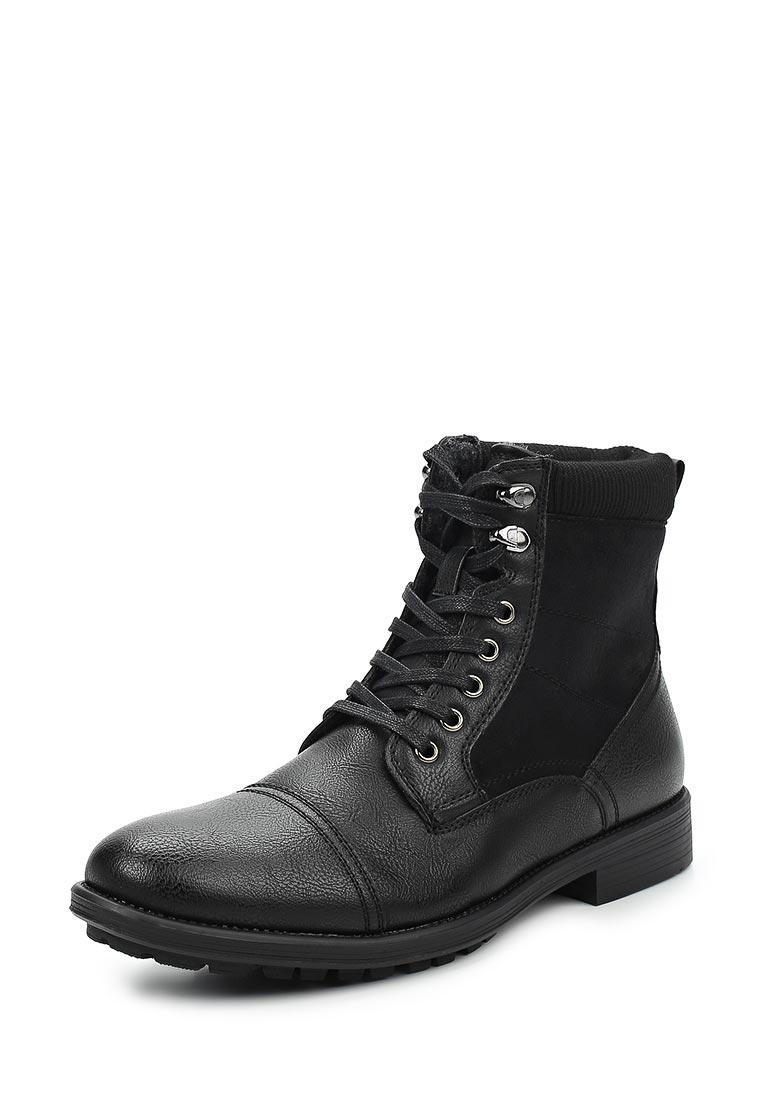 Мужские ботинки Elong EL0567