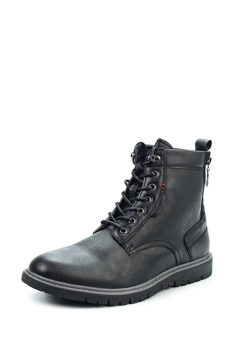 Мужские ботинки Elong EL0616