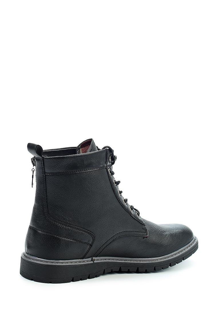 Мужские ботинки Elong EL0616: изображение 2