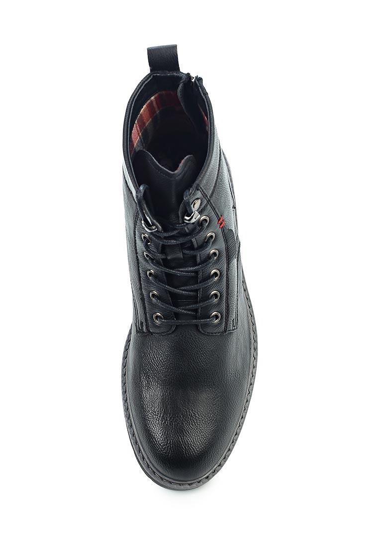 Мужские ботинки Elong EL0616: изображение 4
