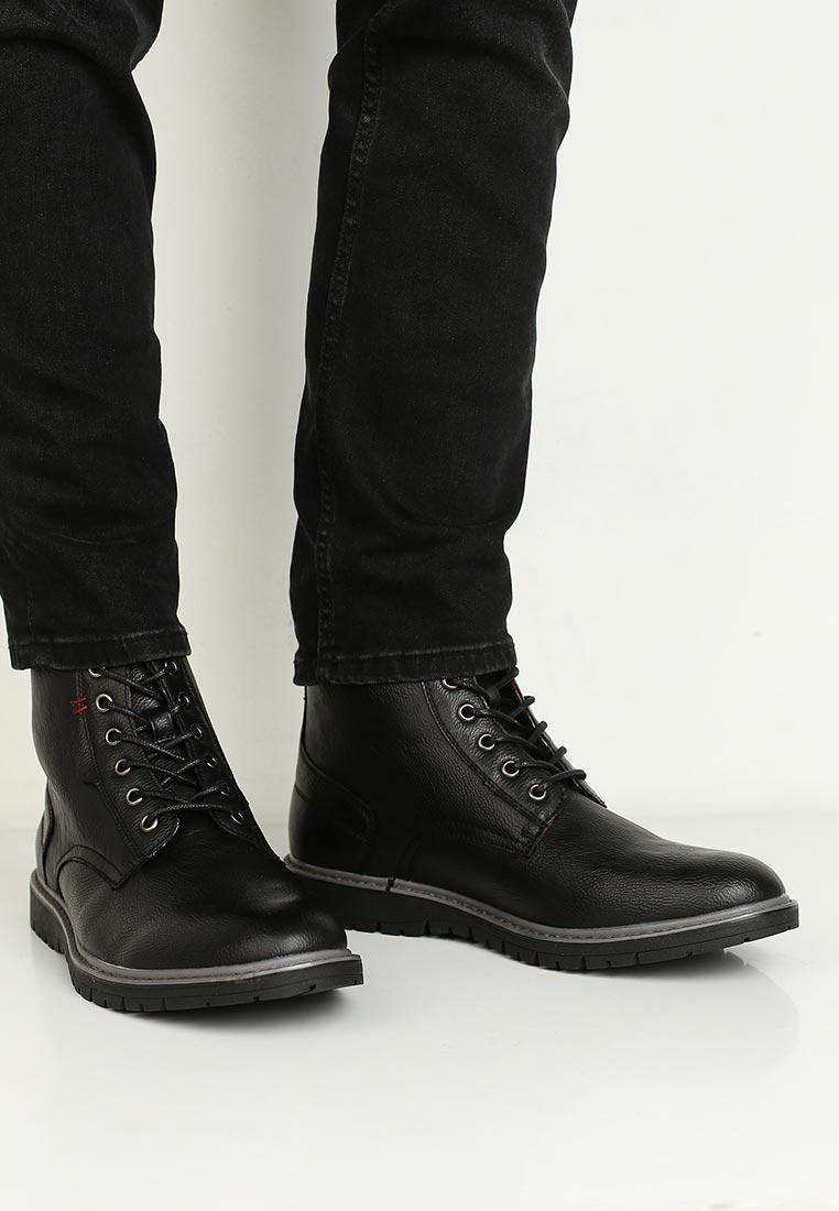 Мужские ботинки Elong EL0616: изображение 5