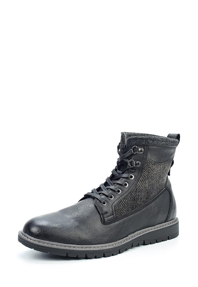 Мужские ботинки Elong EL0617
