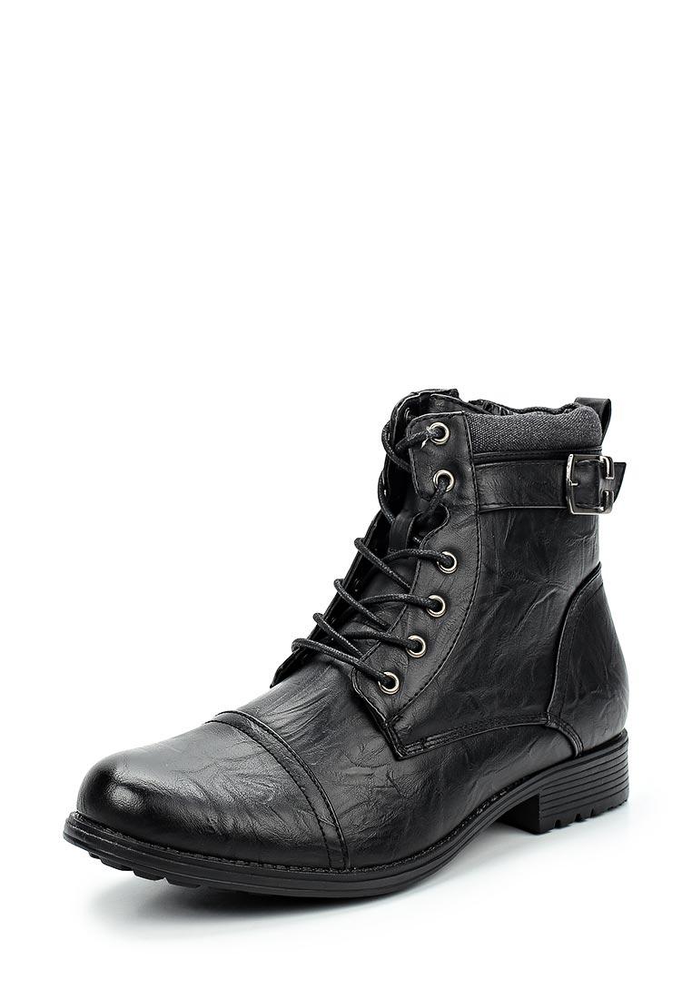 Мужские ботинки Elong ELO138