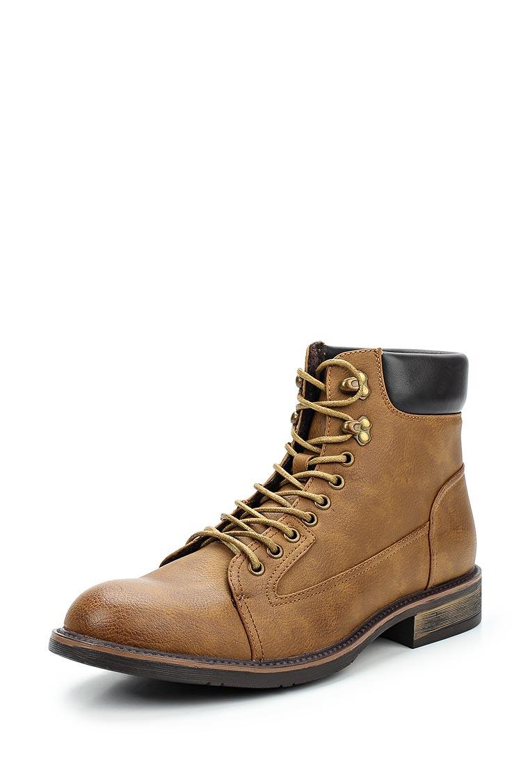 Мужские ботинки Elong ELO568