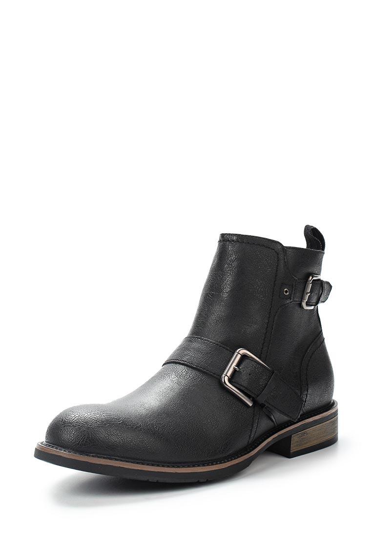 Мужские ботинки Elong ELO577