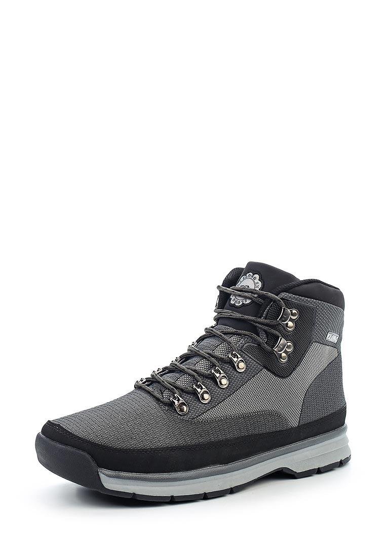 Мужские ботинки Elong 8826