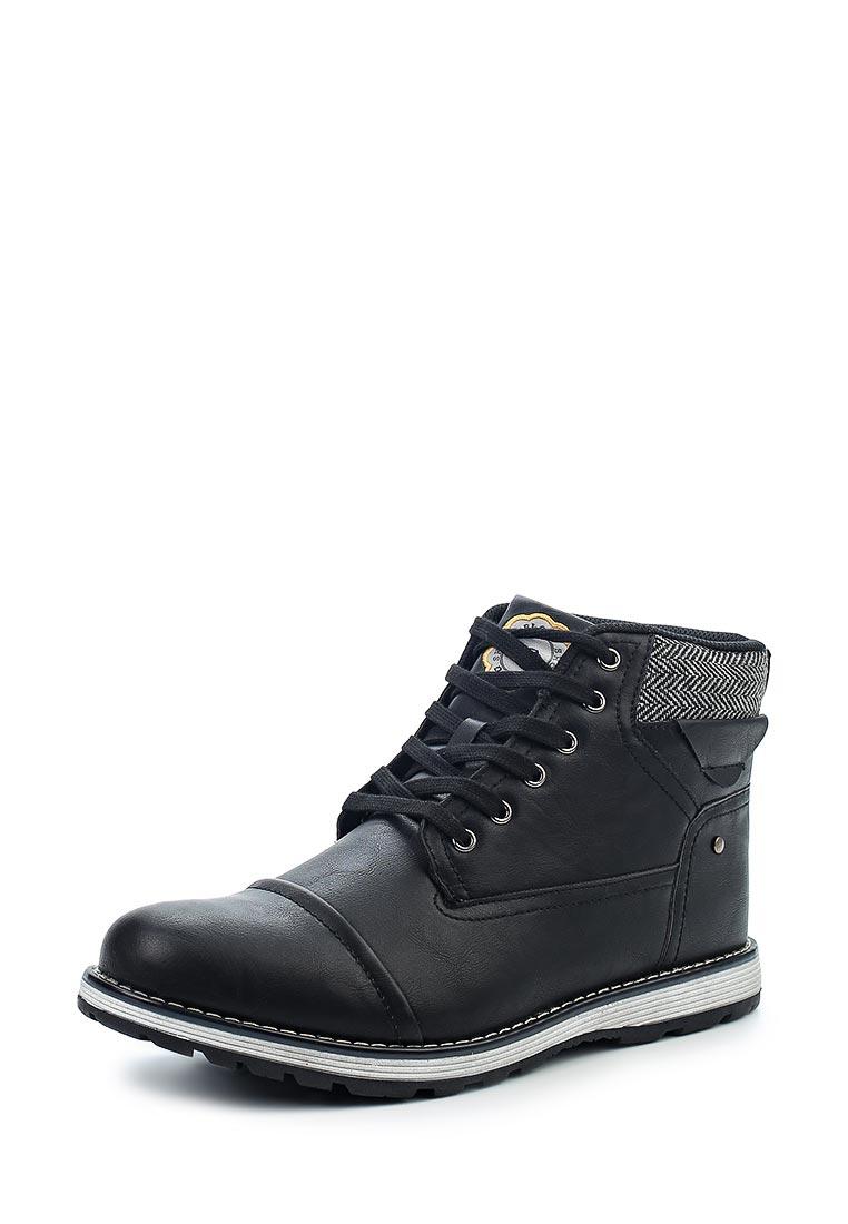 Мужские ботинки Elong 8828