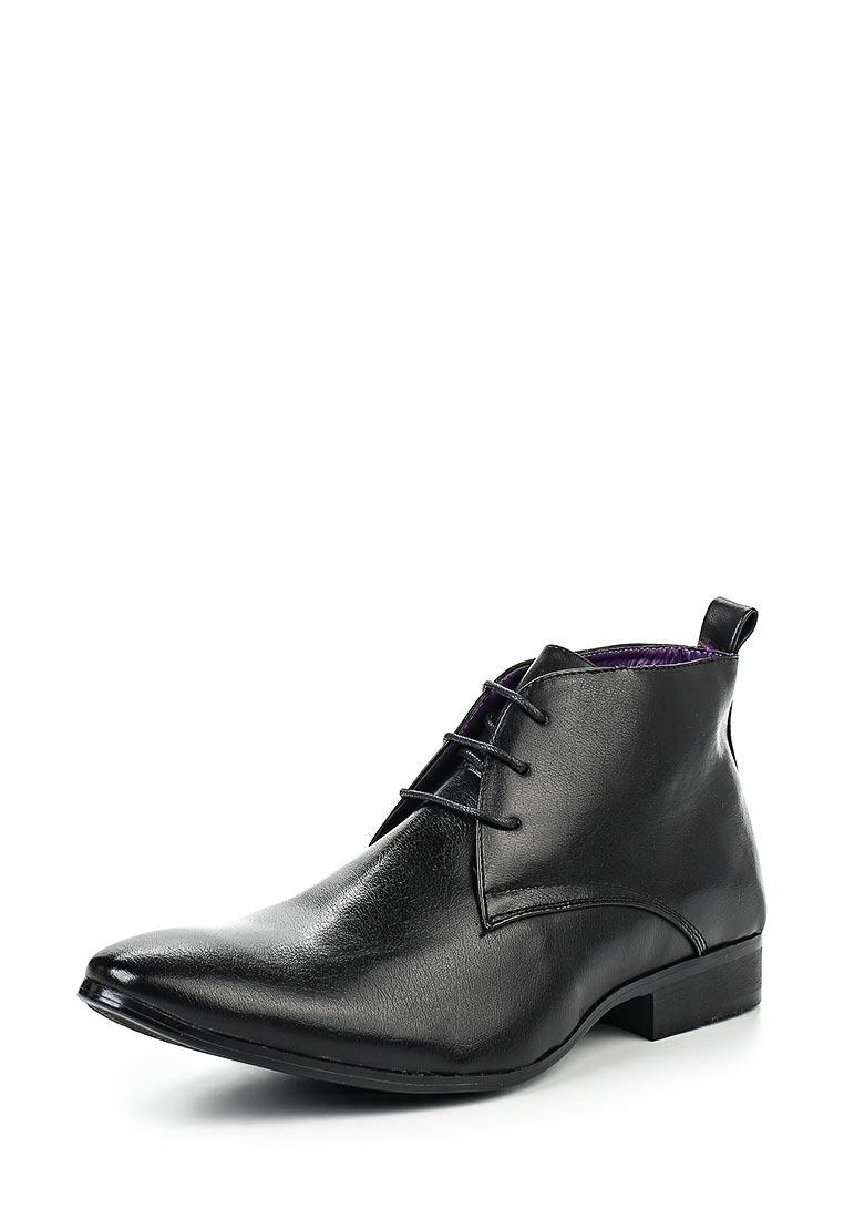 Мужские ботинки Elong EL0153