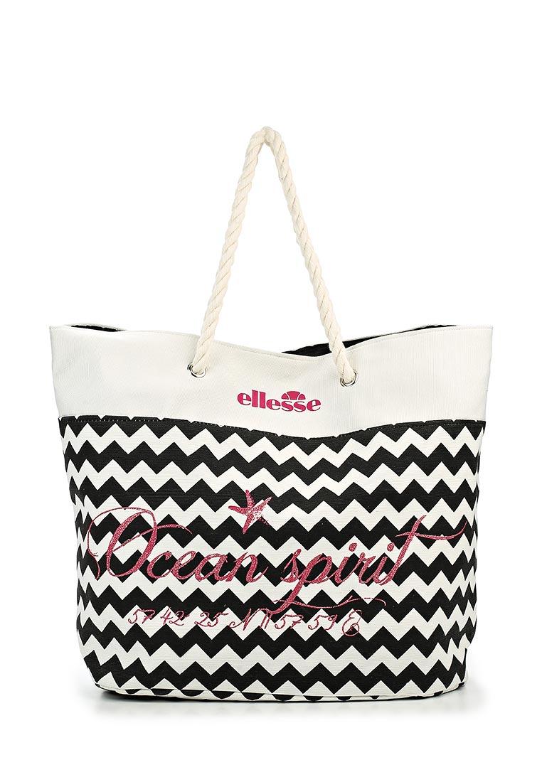Пляжная сумка Ellesse ELE171110-01