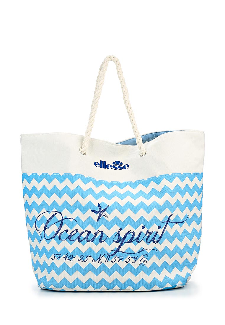 Пляжная сумка Ellesse ELE171110-35
