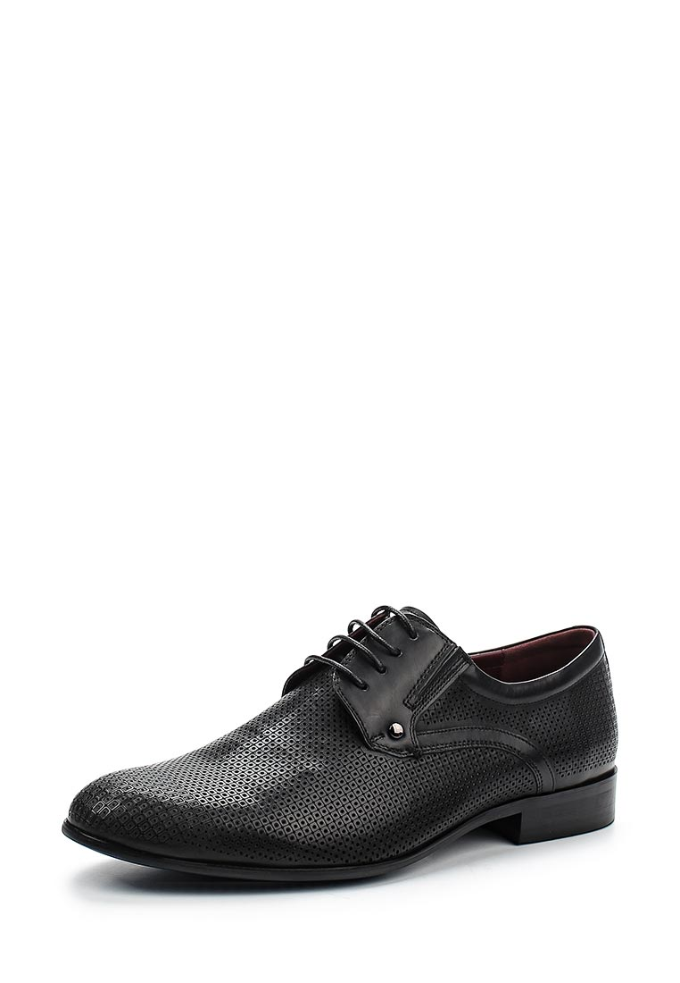 Мужские туфли El'Rosso 801-1082