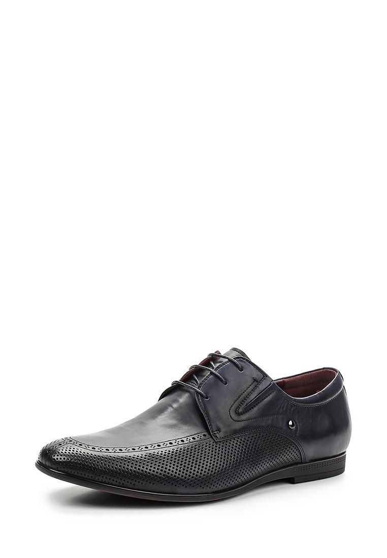 Мужские туфли El'Rosso 801-1093