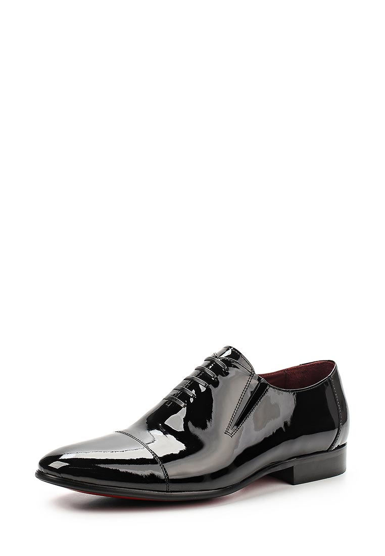 Мужские туфли El'Rosso 801-1107