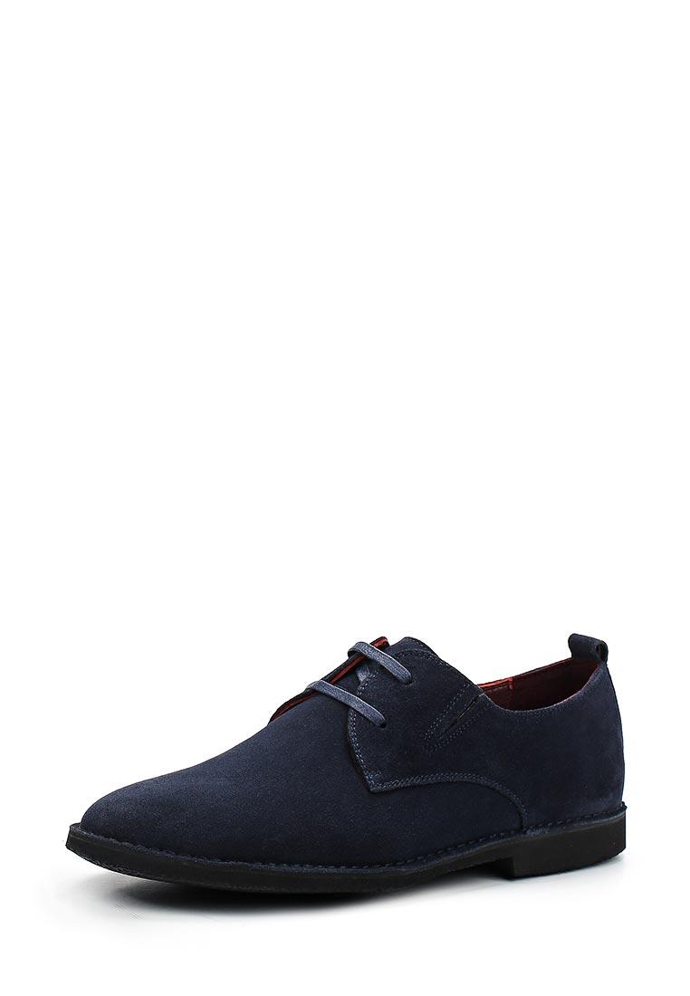 Мужские туфли El'Rosso 803-767