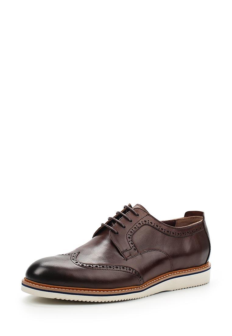 Мужские туфли El'Rosso 801-1073