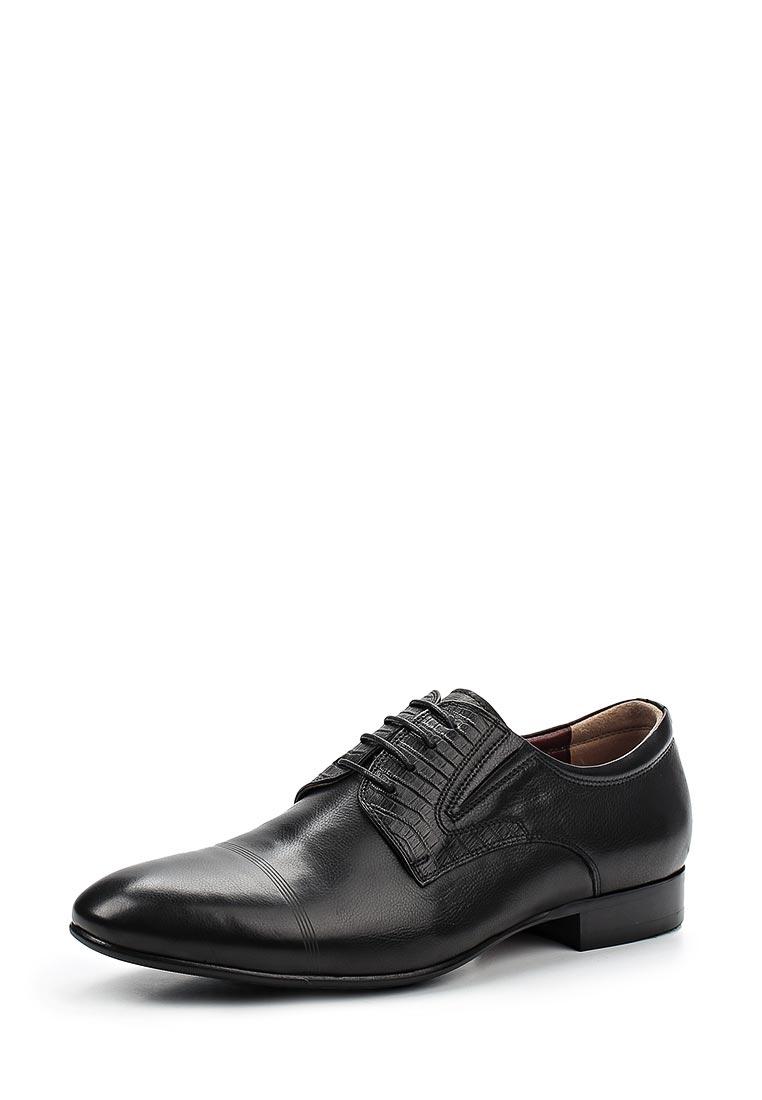 Мужские туфли El'Rosso 801-1060