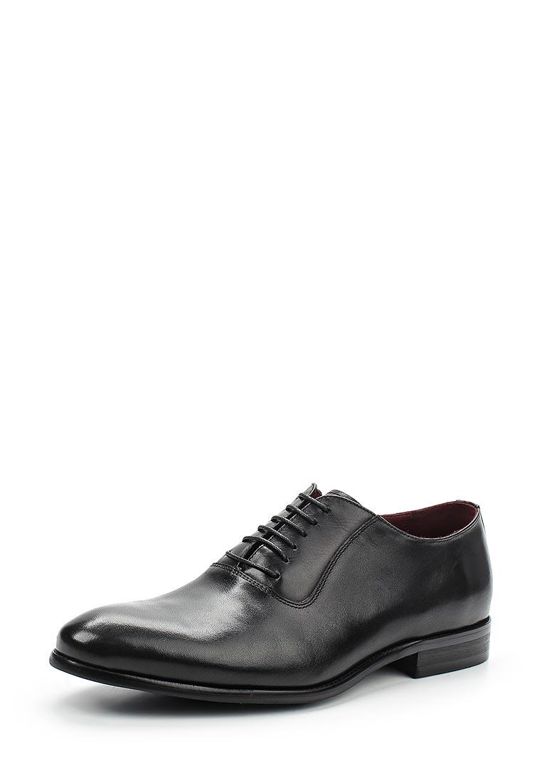 Мужские туфли El'Rosso 801-1119
