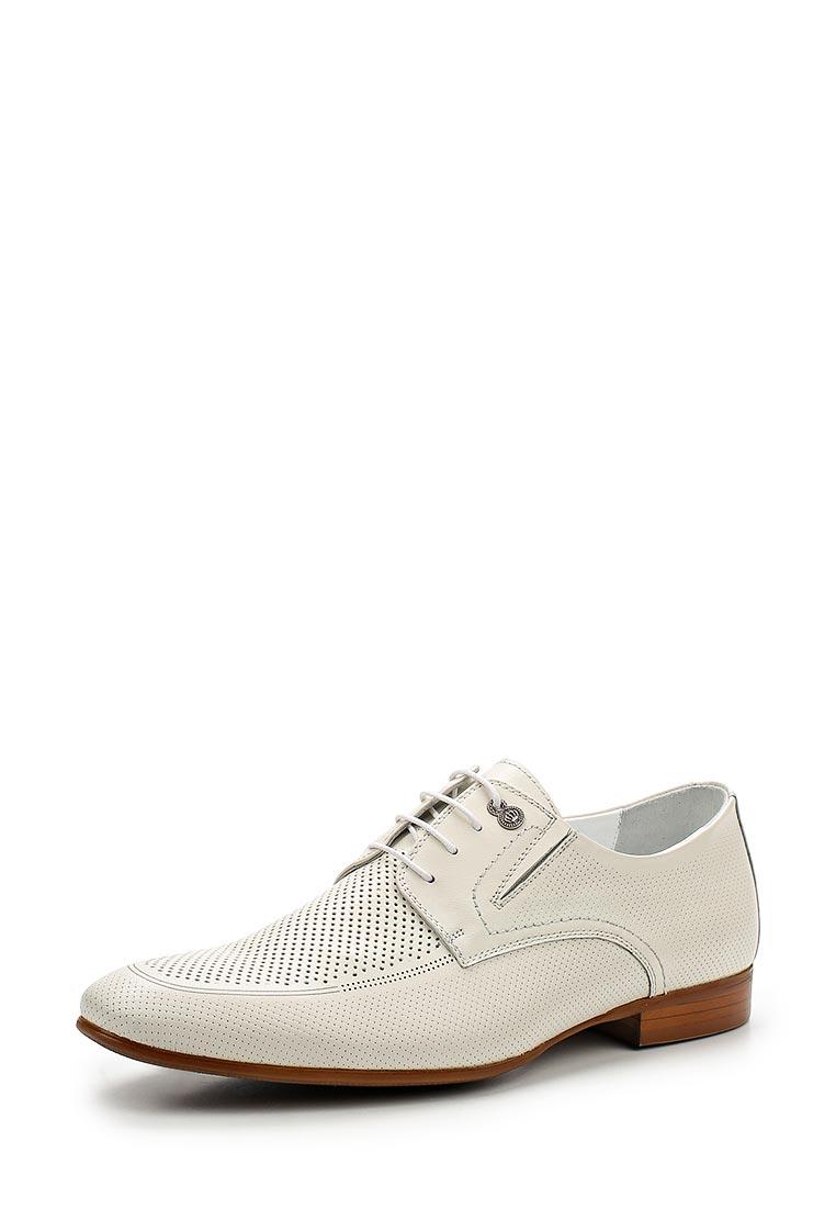 Мужские туфли El'Rosso 803-630