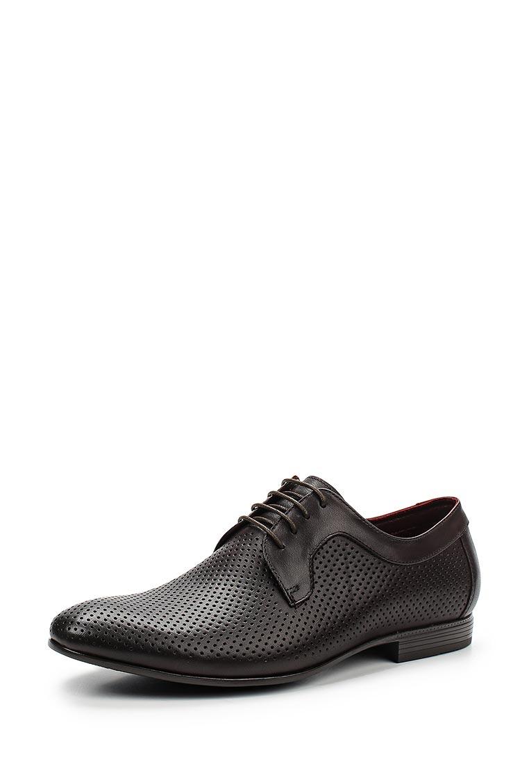 Мужские туфли El'Rosso 803-732