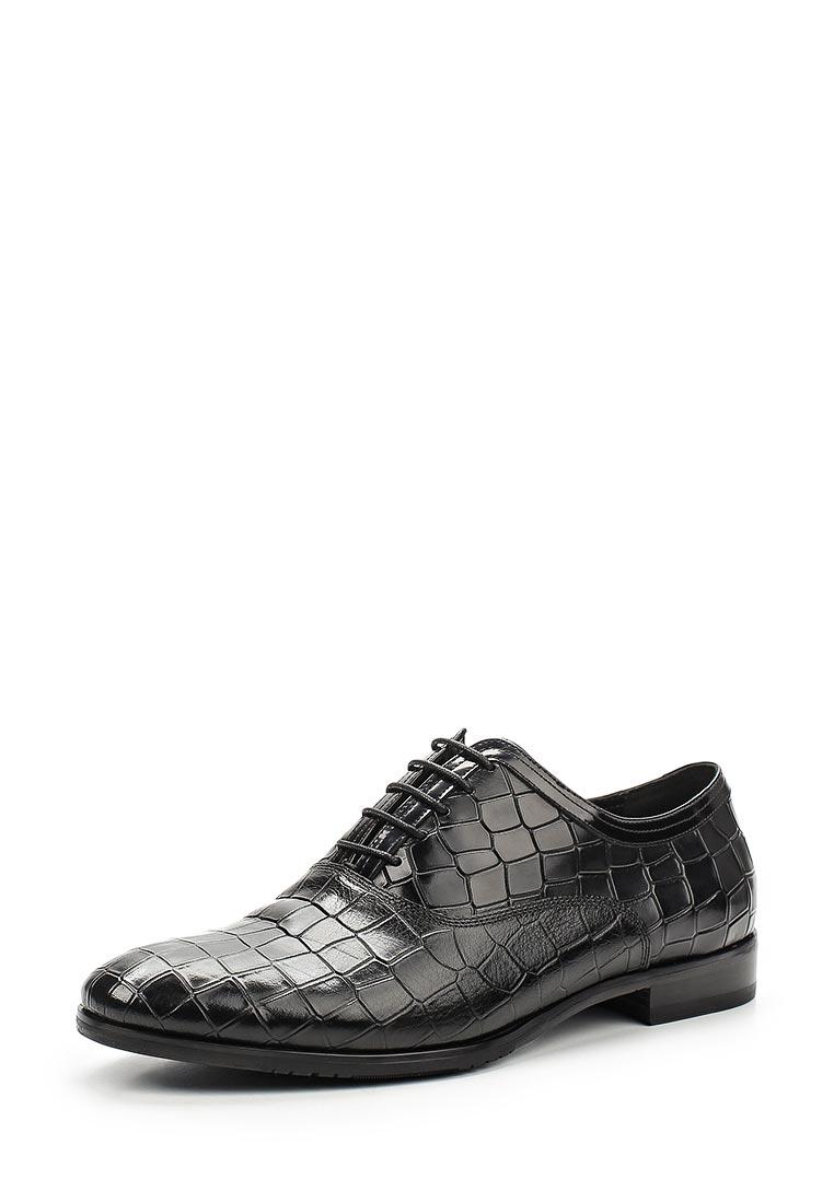 Мужские туфли El'Rosso 803-628